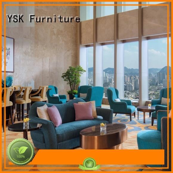 upscale golf club furniture hot-sale for hotel