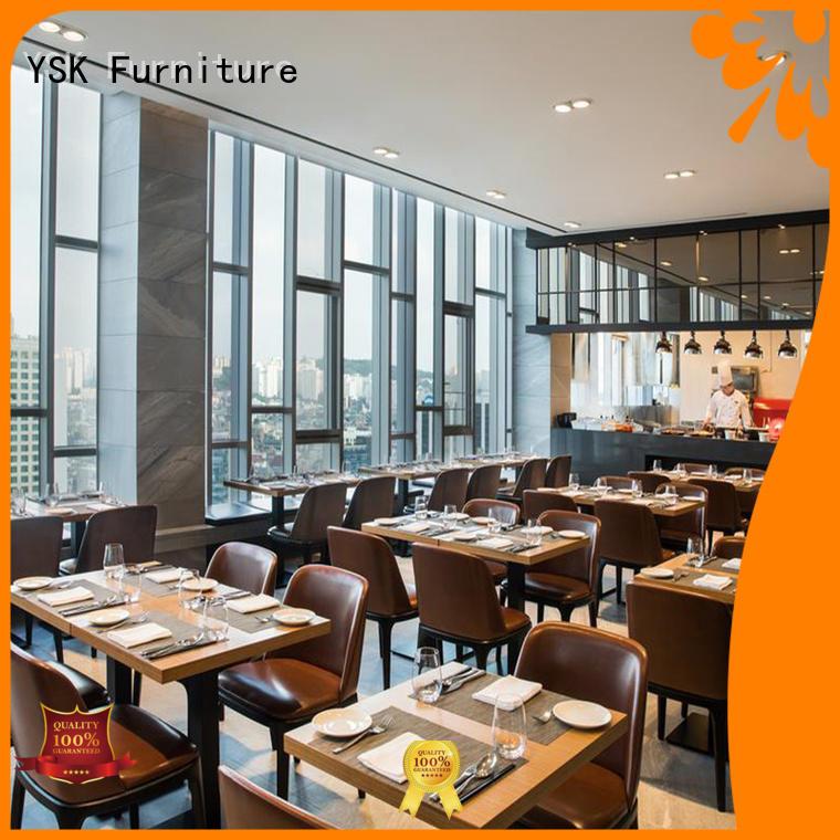 modern restaurant furniture customization luxury ship furniture