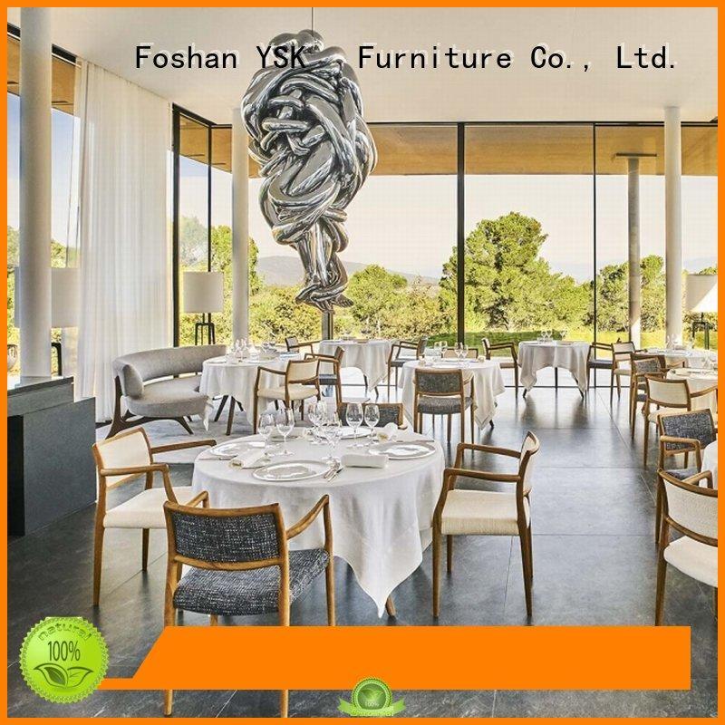 YSK Furniture factory price senior living furniture senior age