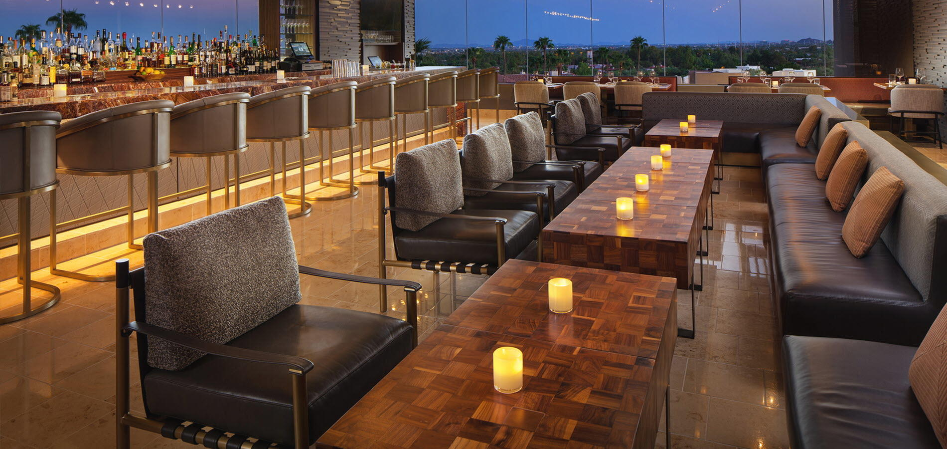 custom restaurant furniture commercial stylish made dining furniture-1