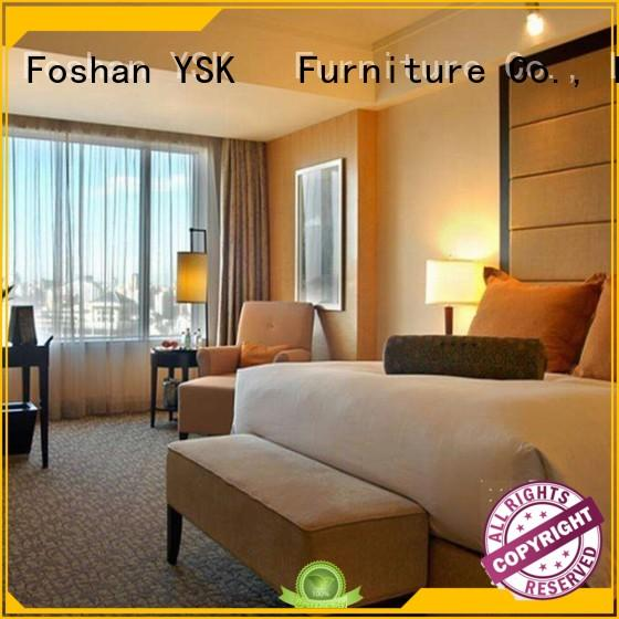 High quality new style luxury 5-star hotel furniture