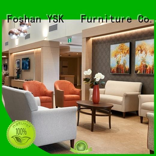 aged care furniture manufacturers low cost senior age YSK Furniture