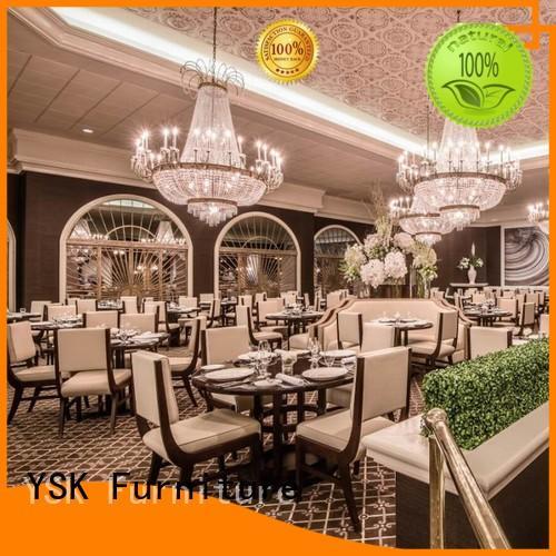 high grade modern restaurant furniture interior five star hotel