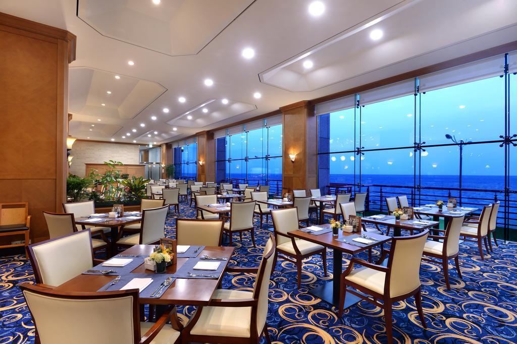 YSK Furniture wooden modern restaurant furniture luxury five star hotel-1