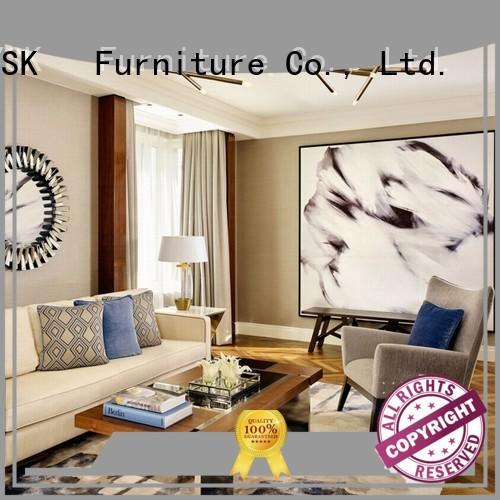 YSK Furniture high grade custom club furniture furniture