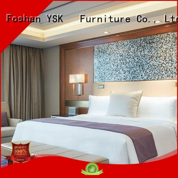 deluxe hotel guest room furniture guest for furnishings YSK Furniture