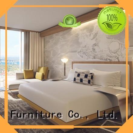 custom apartment furniture low cost bedroom decoration YSK Furniture