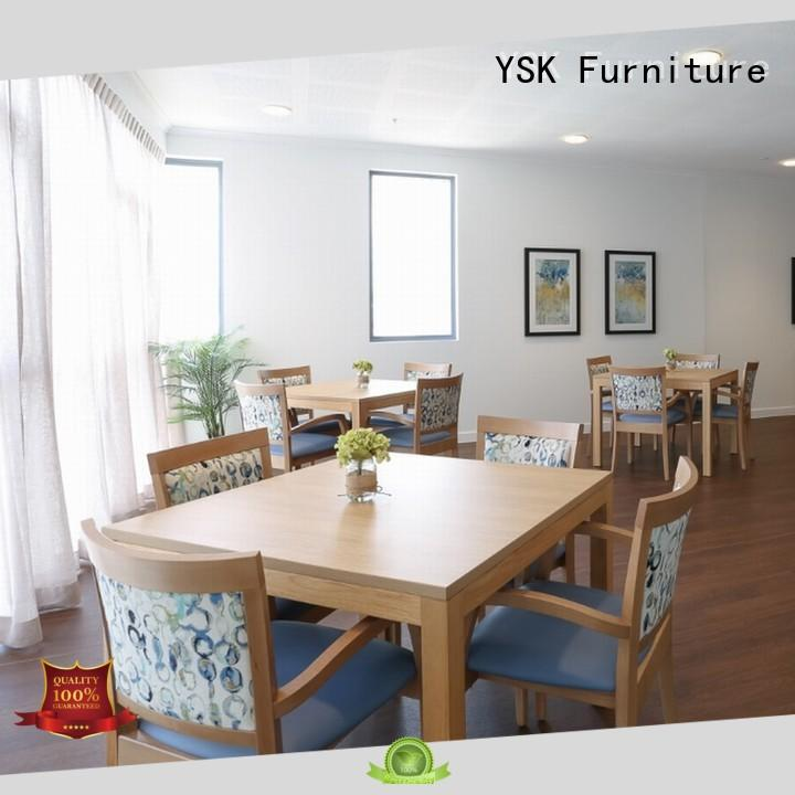 YSK Furniture at discount furniture for assisted living facilities quality room decoration