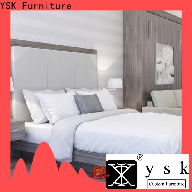 YSK Furniture custom made apartment furniture furniture star room