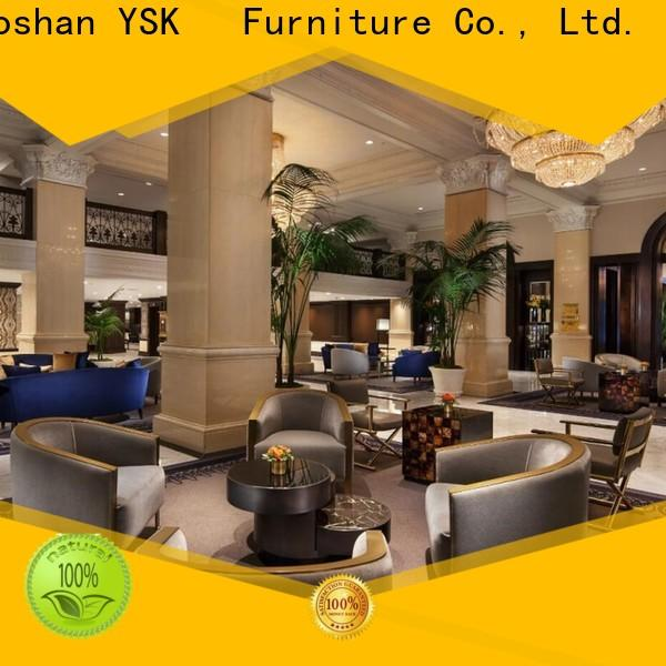 luxury club furniture bulk production house for hotel
