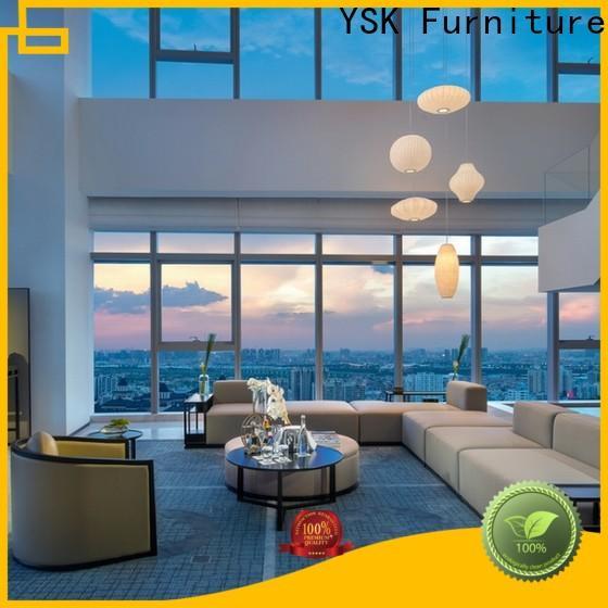 YSK Furniture hot-sale club furniture custom made for room