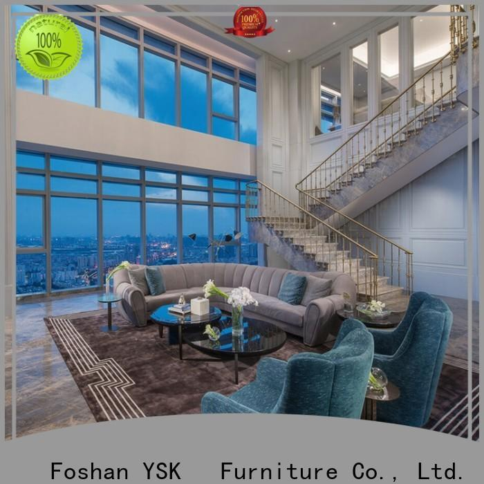 luxury clubhouse furniture hot-sale furniture for house