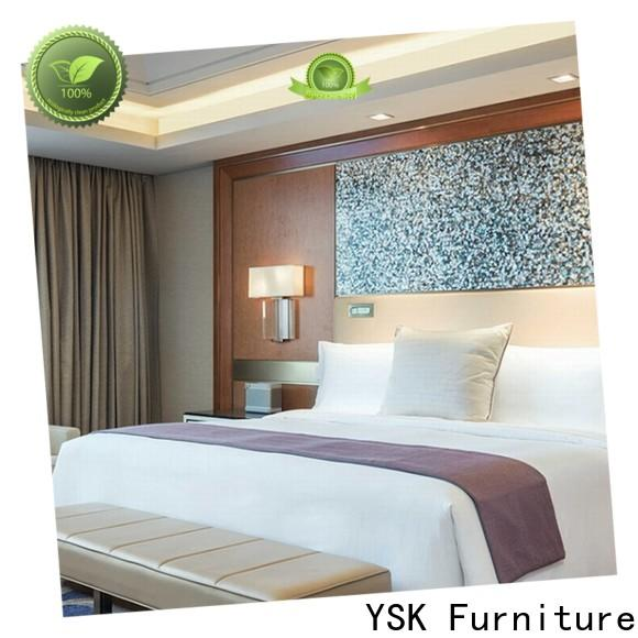 YSK Furniture commercial hotel furniture suppliers wholesalers guest for furnishings