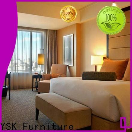 YSK Furniture wholesale used hotel furniture end project