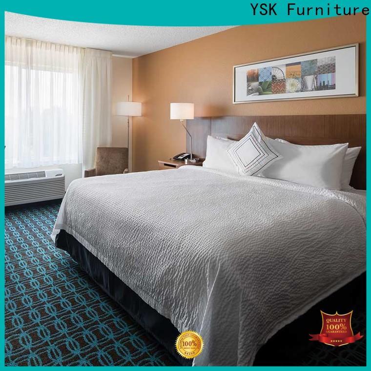YSK Furniture professional apt furniture ask now bedroom decoration
