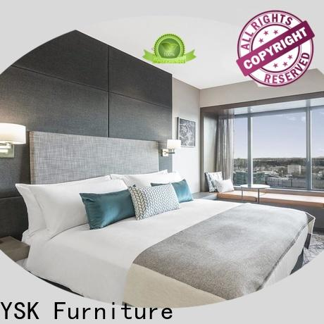 YSK Furniture modern modern apartment furniture inquire now bedroom decoration