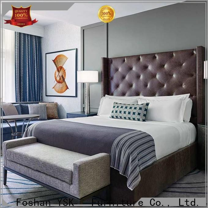 YSK Furniture hotel five star hotel furniture sale contract hotels solutions