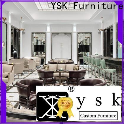 high quality custom club furniture hot-sale modern for bedroom