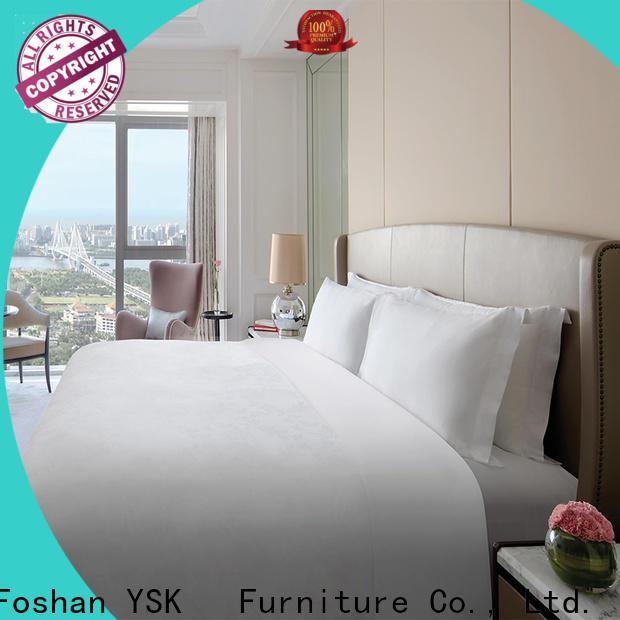 hotel hotel desk furniture hot-sale oem project