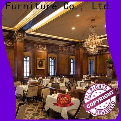 YSK Furniture modern restaurant furniture stylish made restaurant furniture