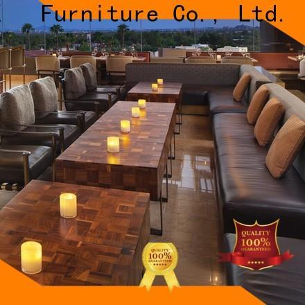 YSK Furniture project custom restaurant furniture interior dining furniture